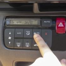 車のエアコン設定温度で燃費は悪化する?何度設定がエコなの?