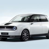 2020年春 新型「ホンダe」新発売!スペックや価格は?
