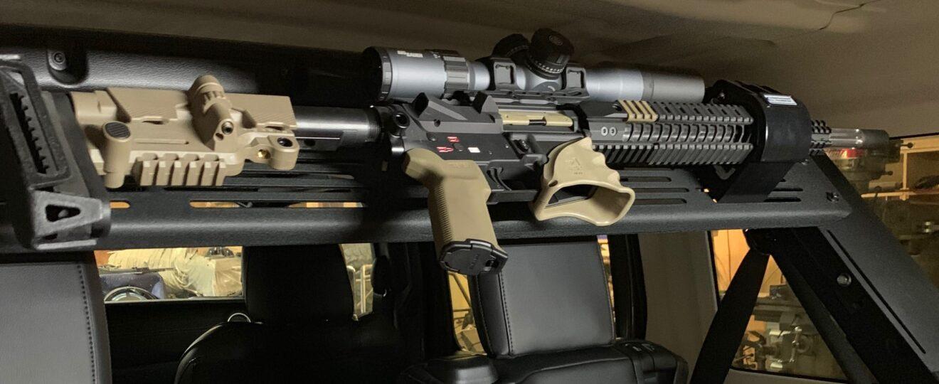 best truck gun racks