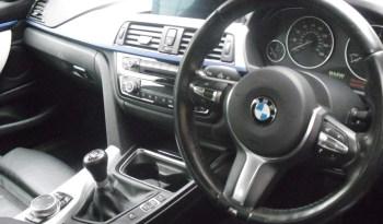 BMW M SPORT 420D full