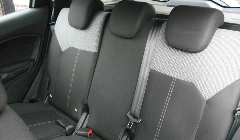Ford Ecosport Titanium 1.0 ecoboost 125 full