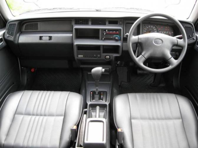 2009 Toyota Crown Comfort Standard for sale Japanese used