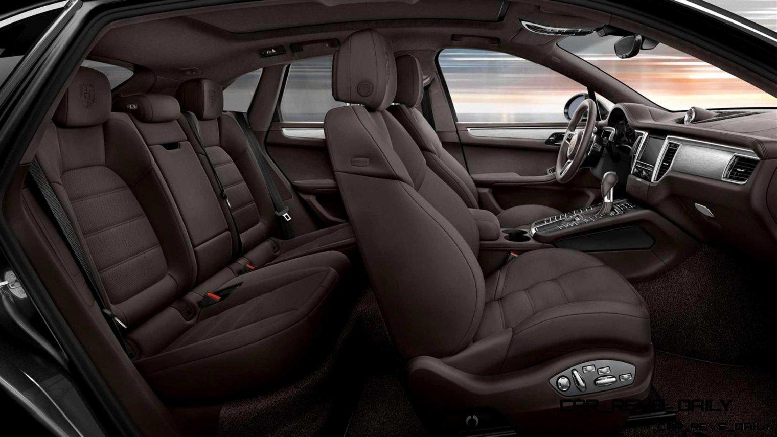 2015 Porsche Macan - Latest Images - CarRevsDaily.com 6