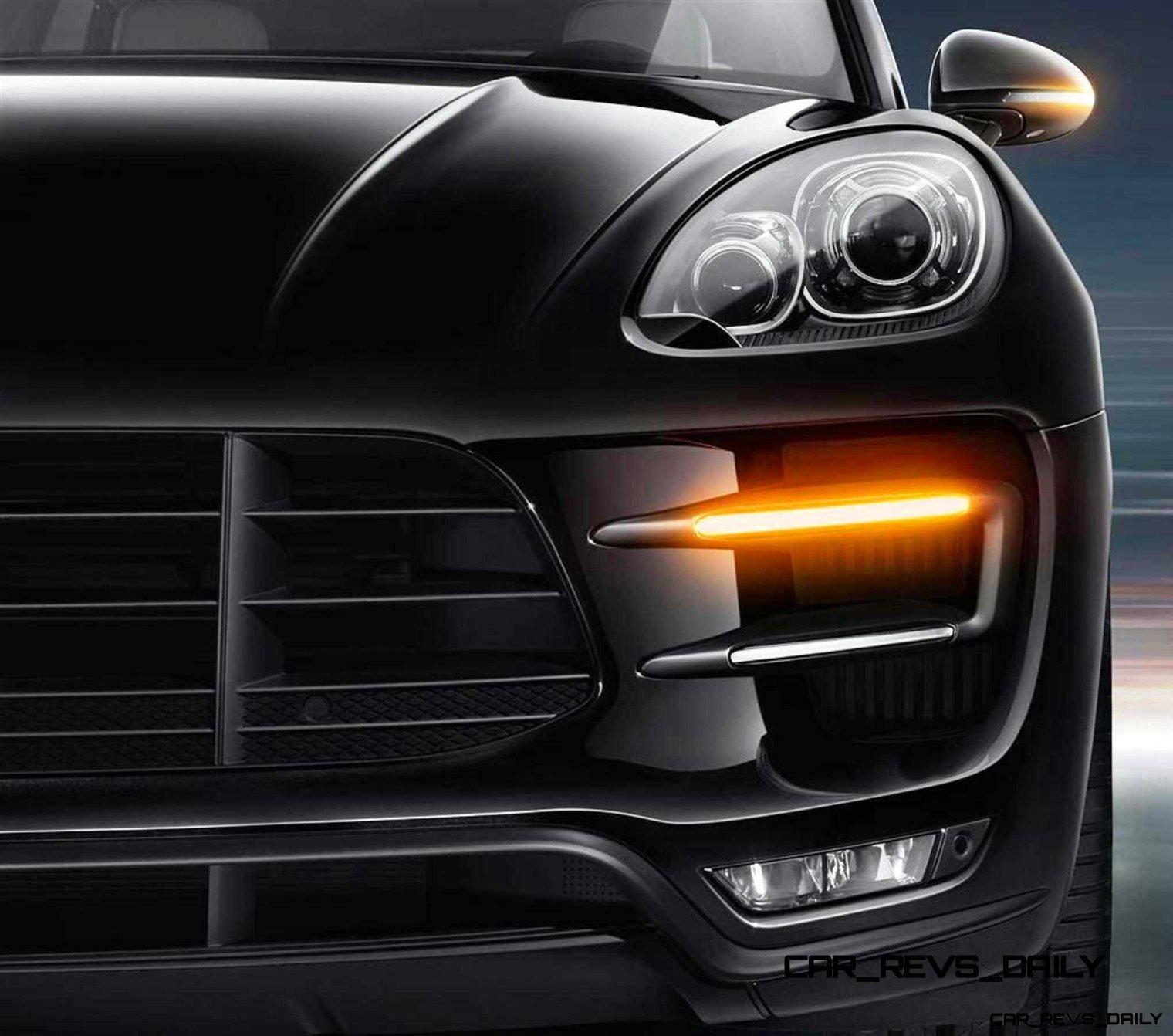 2015 Porsche Macan - Latest Images - CarRevsDaily.com 74