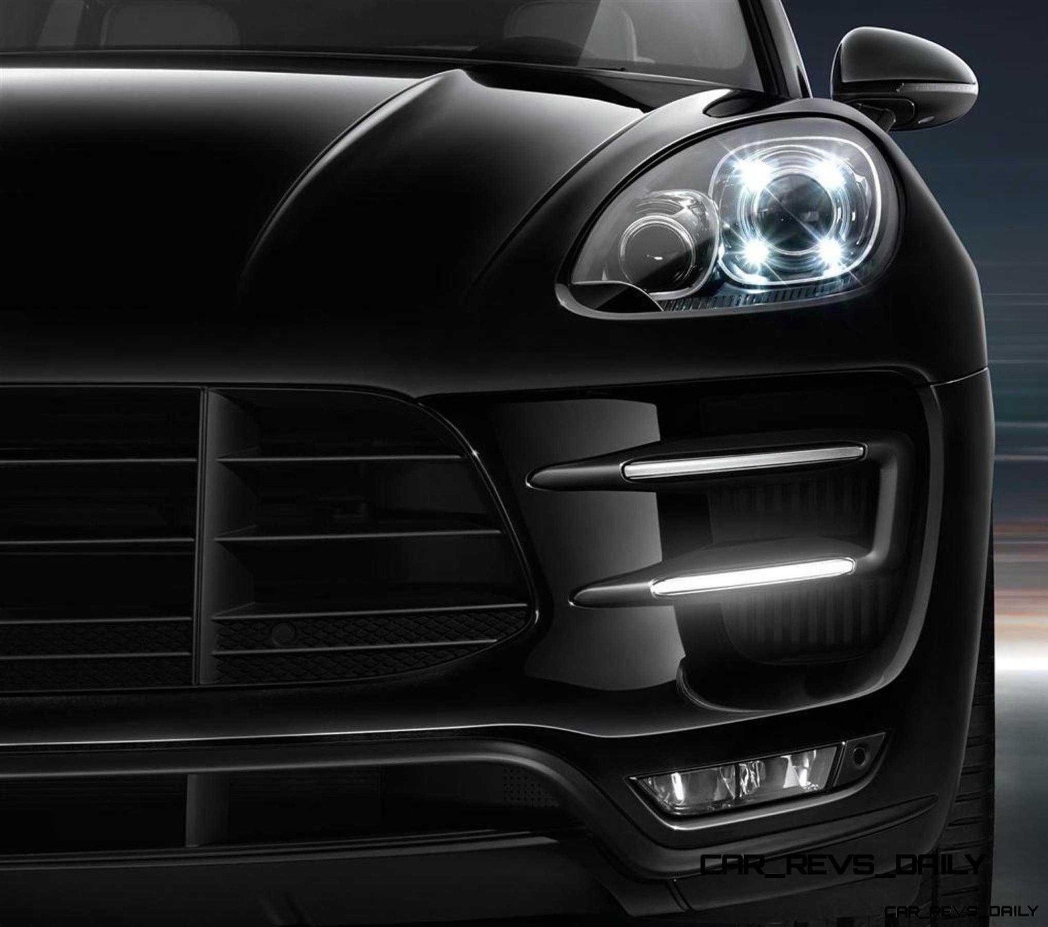 2015 Porsche Macan - Latest Images - CarRevsDaily.com 75
