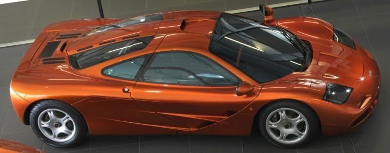 CarRevsDaily - Supercar Legends - McLaren F1 Wallpaper 43