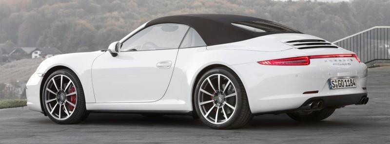 Carrera+4S+Cabriolet+-+White+_8_