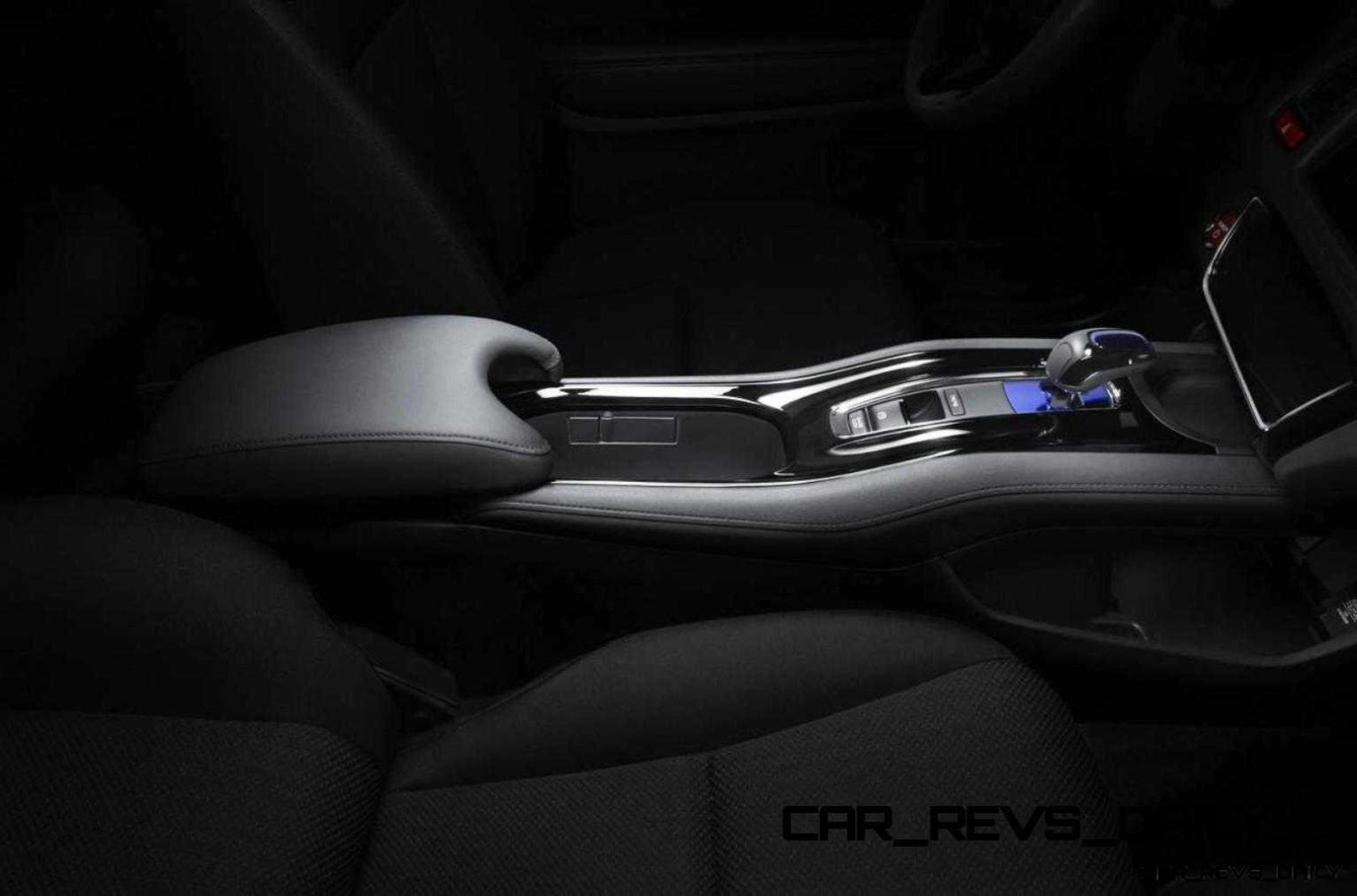 Cool! 2015 Honda Vezel Hybrid Previews Spring 2014 Civic CUV12