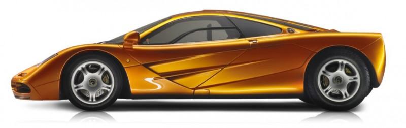 McLaren F1  CarRevsDaily vs M6GT 5