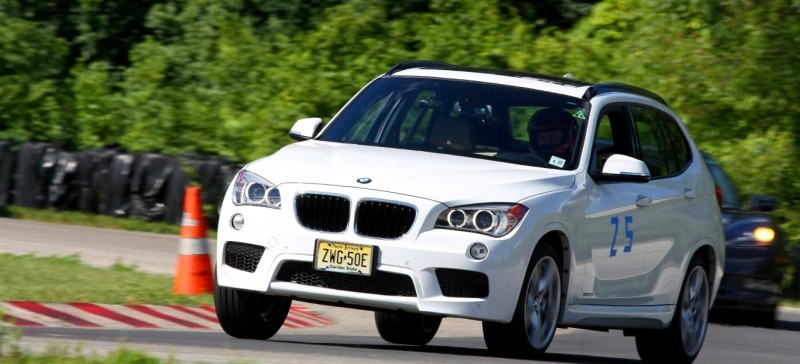 Best Day Ever -  BMW X1 M Sport - 77 Action Photos 13