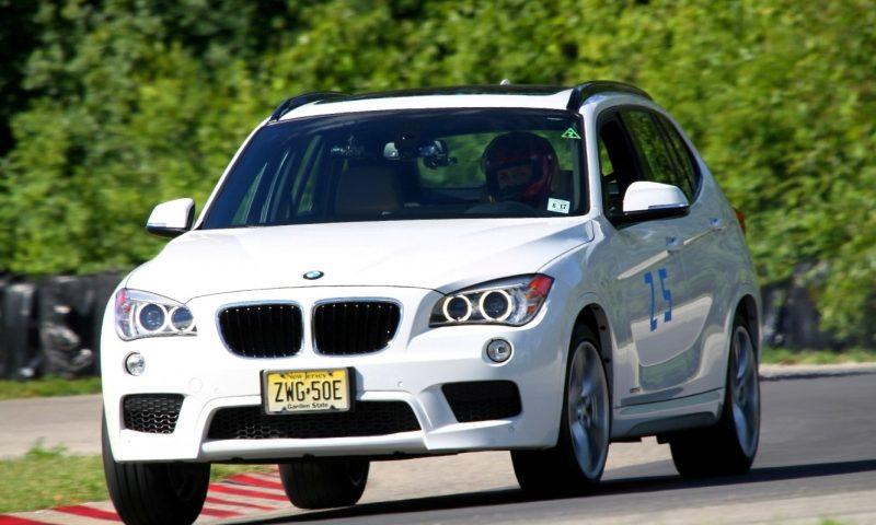 Best Day Ever -  BMW X1 M Sport - 77 Action Photos 18