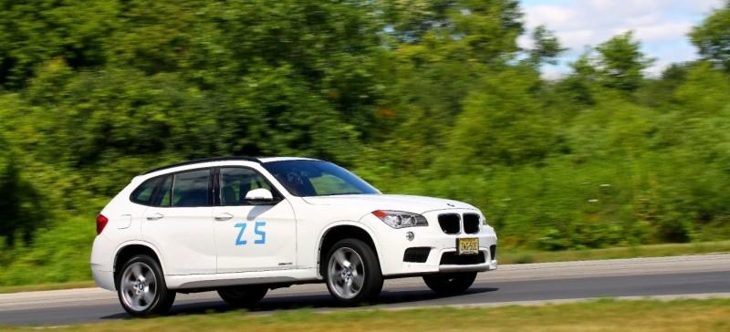 Best Day Ever -  BMW X1 M Sport - 77 Action Photos 35