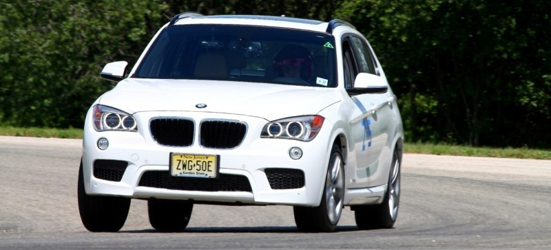 Best Day Ever -  BMW X1 M Sport - 77 Action Photos 49