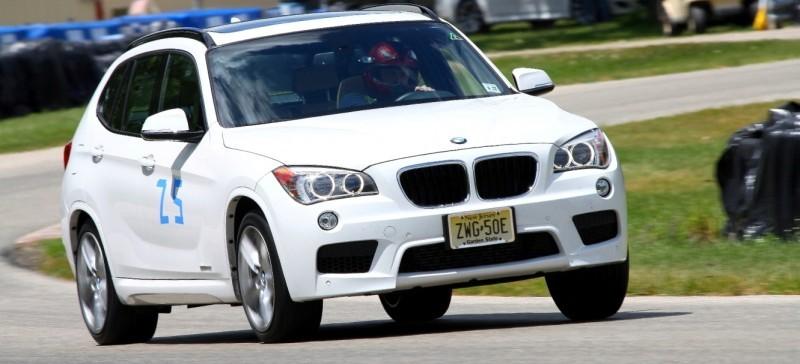 Best Day Ever -  BMW X1 M Sport - 77 Action Photos 61
