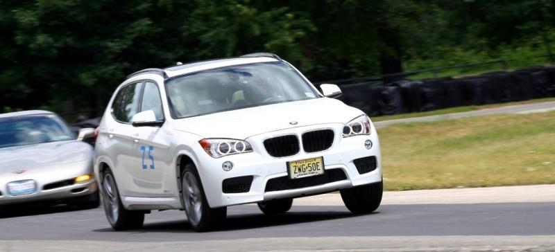 Best Day Ever -  BMW X1 M Sport - 77 Action Photos 66