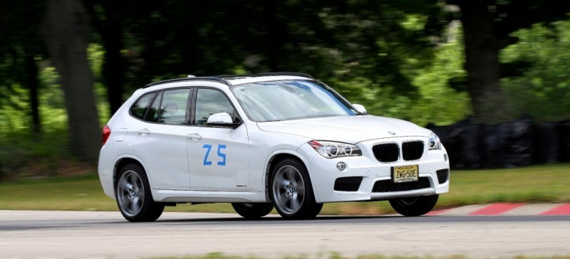 Best Day Ever -  BMW X1 M Sport - 77 Action Photos 75