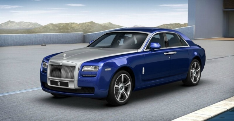 CarRevsDaily.com - 2014 Ghost V-Specification Builder With Exterior and Int Color Samples 12