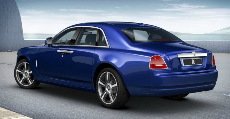 CarRevsDaily.com - 2014 Ghost V-Specification Builder With Exterior and Int Color Samples 13