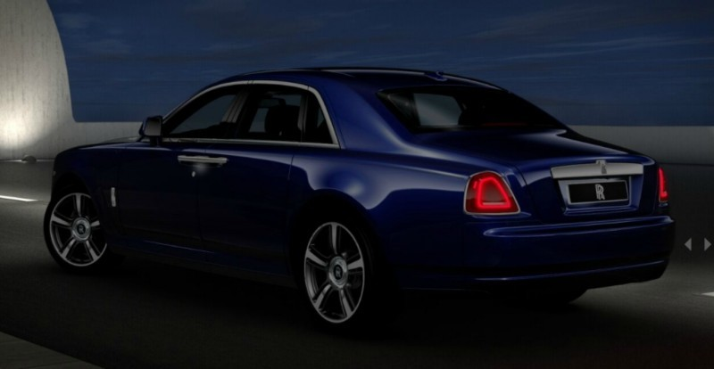 CarRevsDaily.com - 2014 Ghost V-Specification Builder With Exterior and Int Color Samples 14