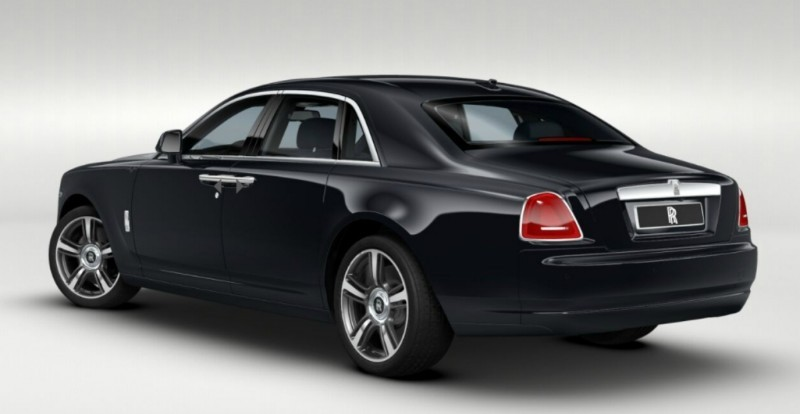 CarRevsDaily.com - 2014 Ghost V-Specification Builder With Exterior and Int Color Samples 26