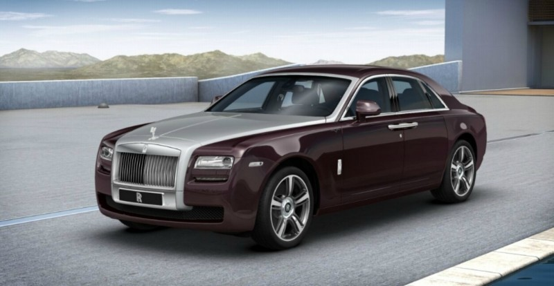 CarRevsDaily.com - 2014 Ghost V-Specification Builder With Exterior and Int Color Samples 30