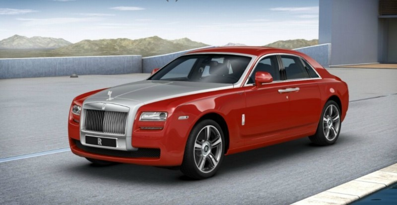 CarRevsDaily.com - 2014 Ghost V-Specification Builder With Exterior and Int Color Samples 37