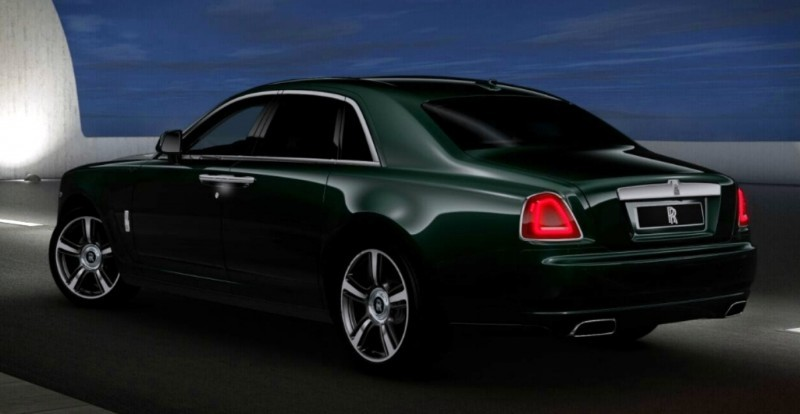 CarRevsDaily.com - 2014 Ghost V-Specification Builder With Exterior and Int Color Samples 76