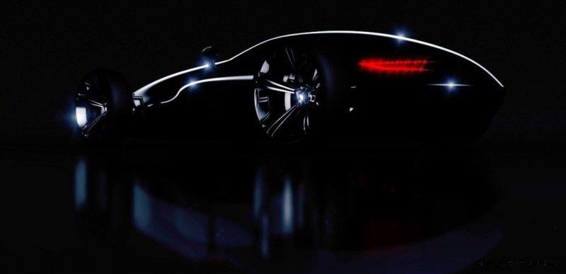 CarRevsDaily.com - Phil Berger Envisions Future Silver Arrow Racer 7