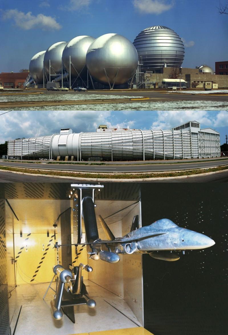 Langley NASA Hypersonic Wind Tunnel Chambers-vert