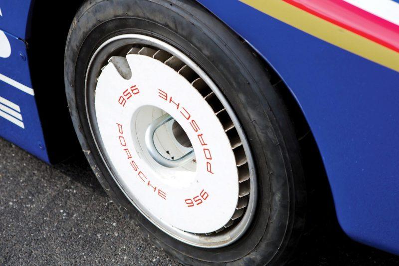RM Auctions Paris Feb 2014 - 1982 Porsche 956 Group C Sports-Prototype 11