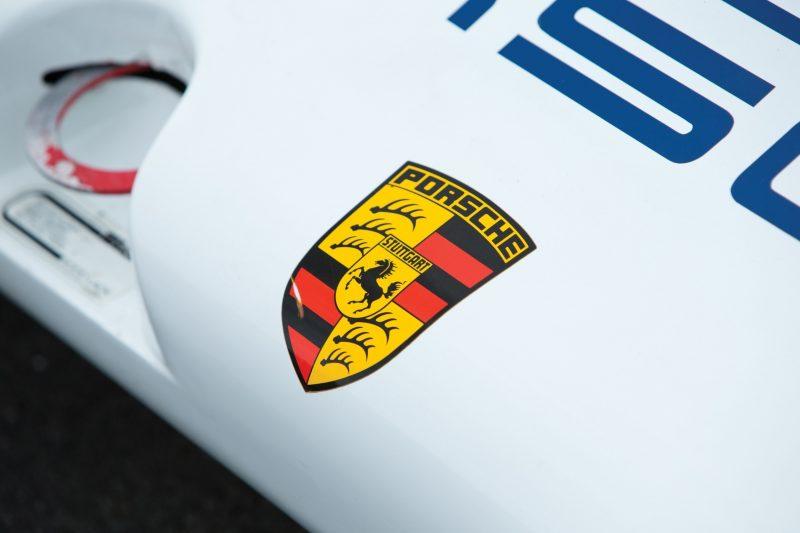 RM Auctions Paris Feb 2014 - 1982 Porsche 956 Group C Sports-Prototype 6