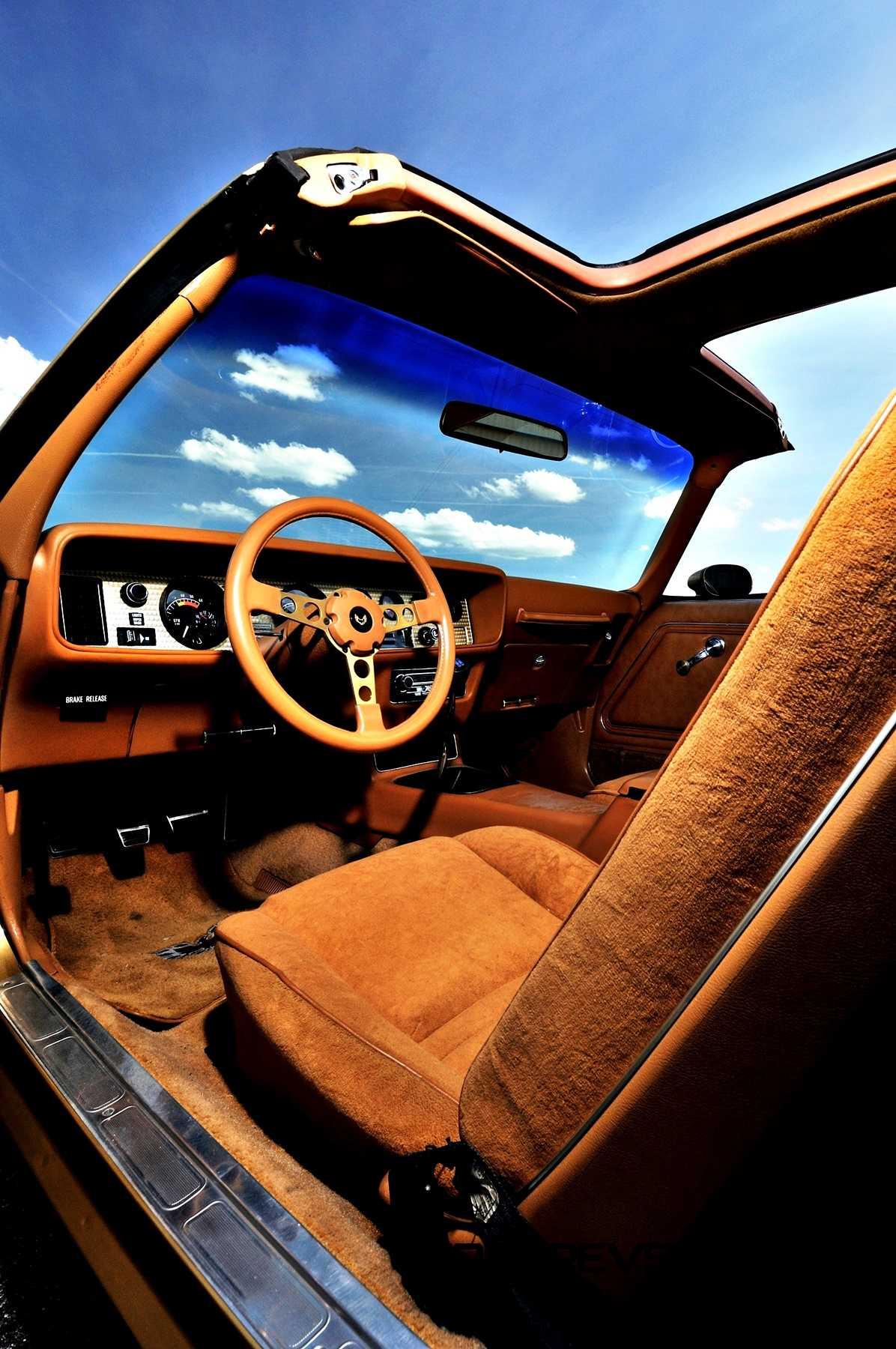 Y88 Trans Am : trans, Mecum, Kissimmee, Preview, Pontiac, Firebird, Trans, Edition, Car-Revs-Daily.com
