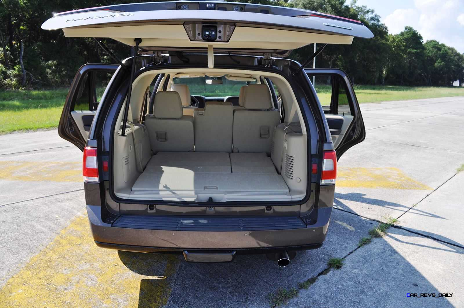Suvs With Captain Chairs Seven Seater Suv With Captains Chairs 2015 Autos Post