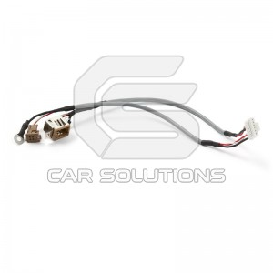 GVIF Interface for Nissan / Infiniti is Available for