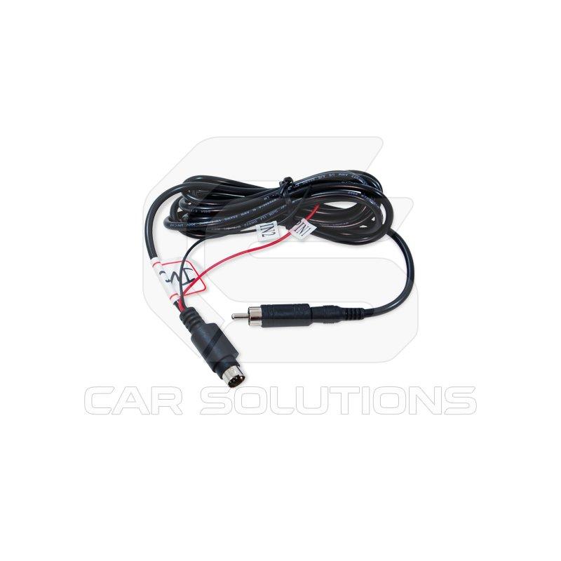 Cable PA-AVI para conectar el módulo de navegación al