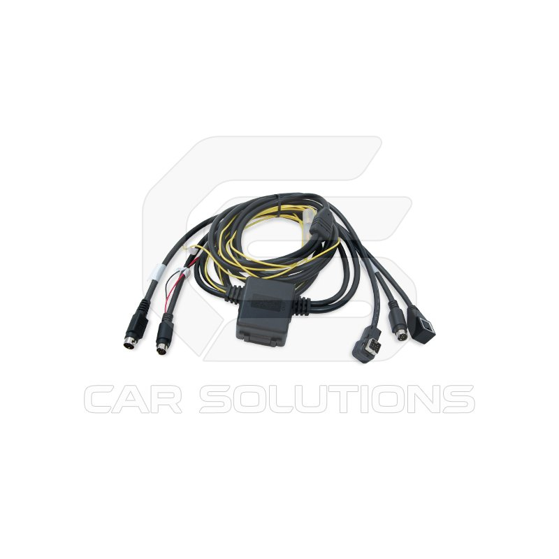 Navigation Box Connection Cable for Clarion (C-NET) System