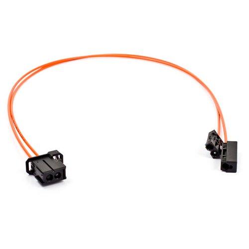 Adaptador de iPod/iPhone/USB Dension Gateway Lite MOST