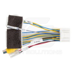 2005 Nissan Frontier Radio Wiring Diagram 4y Electronic Distributor Rear View Camera Connection Cable For Altima, Frontier, Rogue, Micra, Juke With Connect ...