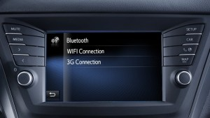 Navigation System on Android for Toyota with Touch 2 Head Units