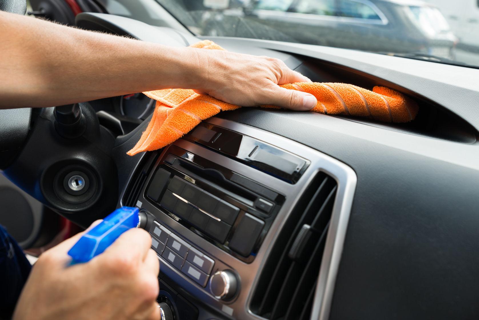 milito s car wash