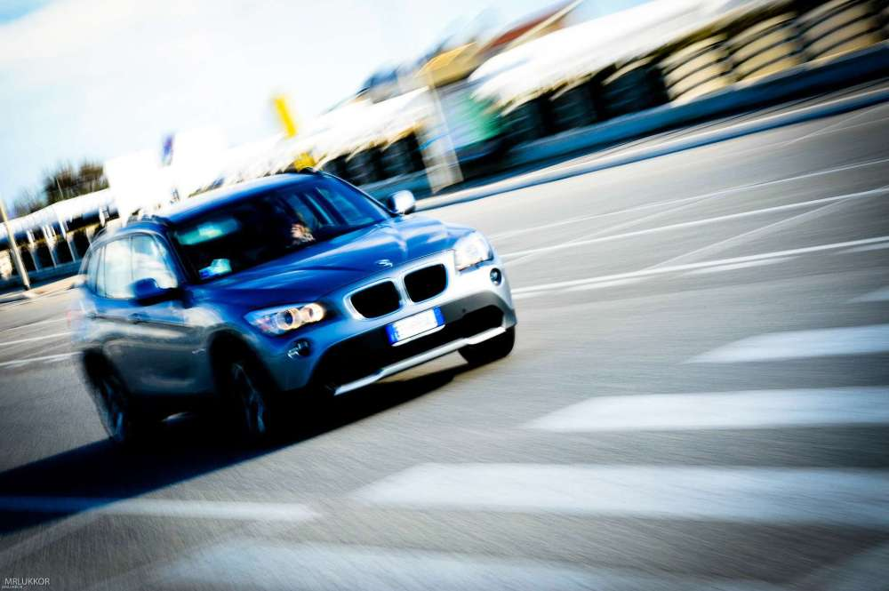 BMW X1 copy mrlukkor