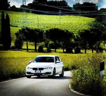 BMW_316d MONTEFALCO © Mrlukkor