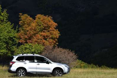 SUBARU-FORESTER-ADVENTURE