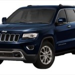 新型「Jeep(R) Grand Cherokee」発売