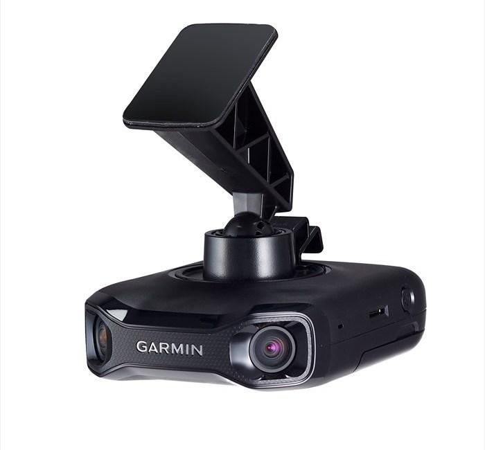 デュアルレンズで視野角200度の超々広角のドライビングレコーダー「ガーミン GDR19 0J」登場!