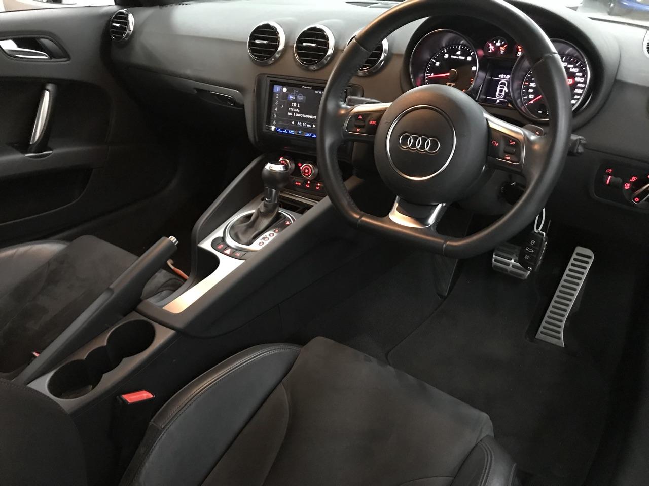 奧迪 Audi TT 1.8T - Price.com.hk 汽車買賣平臺