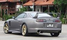 ขายรถยนต์ toyota supra (sm003)
