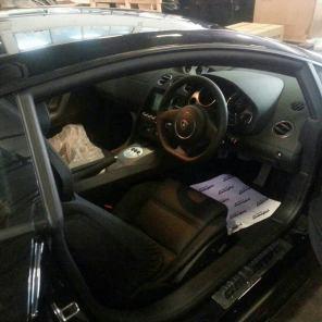 ขายรถยนต์ lamborghini (ss007)