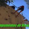CampamentosVeranoCarabanchel