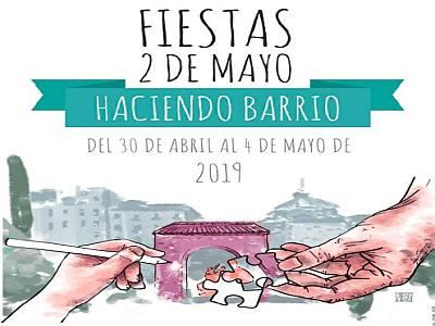 Fiestas 2 de Mayo 2019